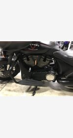 2015 Victory Cross Country for sale 200700793