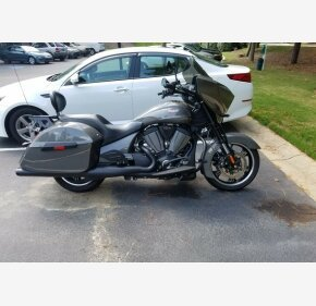 2015 Victory Cross Country for sale 200746769