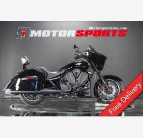 2015 Victory Cross Country for sale 200817172