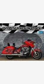2015 Victory Cross Country for sale 200941347
