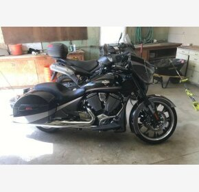 2015 Victory Magnum for sale 200642312