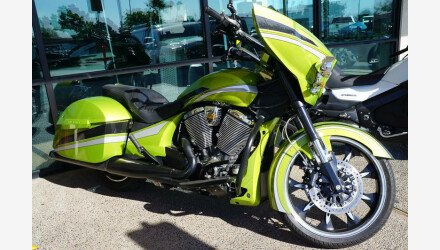 2015 Victory Magnum for sale 200720057
