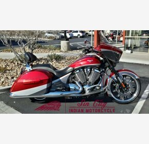2015 Victory Magnum for sale 200855250