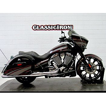 2015 Victory Magnum for sale 200871246