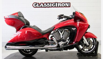 2015 Victory Vision for sale 200666301