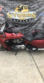 2015 Victory Vision for sale 200731001