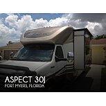 2015 Winnebago Aspect 30J for sale 300315675