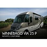 2015 Winnebago Via for sale 300181956