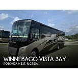 2015 Winnebago Vista for sale 300236624