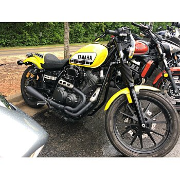 2015 Yamaha Bolt for sale 200728723