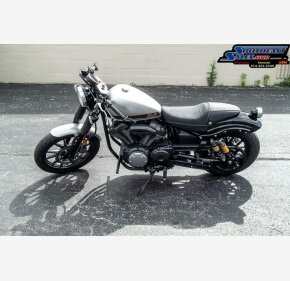 2015 Yamaha Bolt for sale 200625667