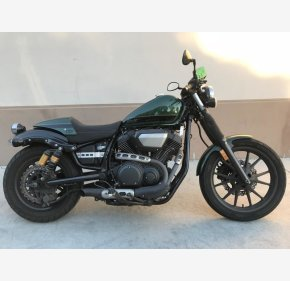 2015 Yamaha Bolt for sale 200713667