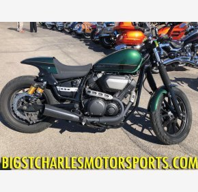 2015 Yamaha Bolt for sale 200717655