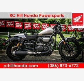 2015 Yamaha Bolt for sale 200782559