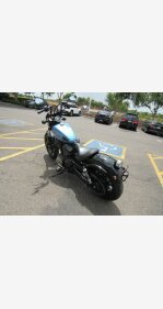 2015 Yamaha Bolt for sale 200788085