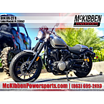 2015 Yamaha Bolt for sale 200818800