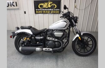 2015 Yamaha Bolt for sale 200990086