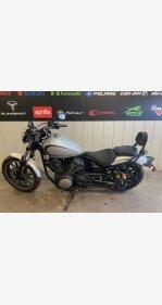 2015 Yamaha Bolt for sale 201073113