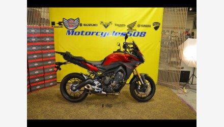 2015 Yamaha FJ-09 for sale 200626241
