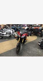 2015 Yamaha FJ-09 for sale 200690419