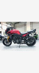 2015 Yamaha FJ-09 for sale 200871805