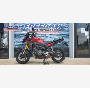 2015 Yamaha FJ-09 for sale 200942195