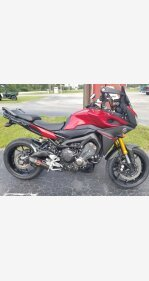 2015 Yamaha FJ-09 for sale 201005078