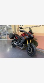 2015 Yamaha FJ-09 for sale 201029587