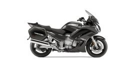 2015 Yamaha FJR1300 1300ES specifications
