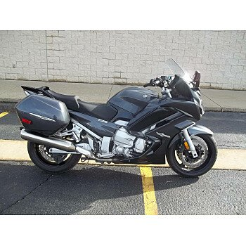 2015 Yamaha FJR1300 for sale 200556111