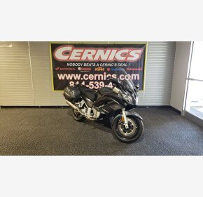 2015 Yamaha FJR1300 for sale 200716770