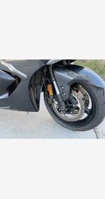 2015 Yamaha FJR1300 for sale 200789906