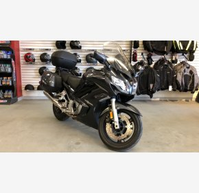 2015 Yamaha FJR1300 for sale 200831993