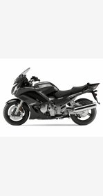 2015 Yamaha FJR1300 for sale 200914074