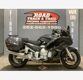 2015 Yamaha FJR1300 for sale 200995168