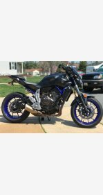 2015 Yamaha FZ-07 for sale 200569900