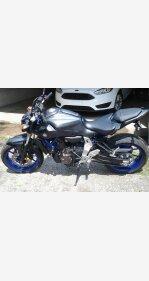 2015 Yamaha FZ-07 for sale 200573193