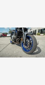 2015 Yamaha FZ-07 for sale 200662015