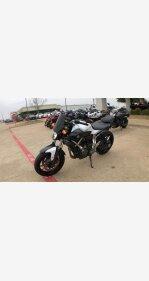 2015 Yamaha FZ-07 for sale 200708852