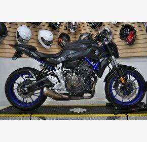 2015 Yamaha FZ-07 for sale 200807694
