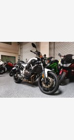 2015 Yamaha FZ-07 for sale 200813832