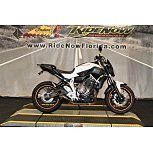 2015 Yamaha FZ-07 for sale 200815311