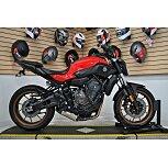 2015 Yamaha FZ-07 for sale 200995336