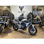 2015 Yamaha FZ-07 for sale 201019375