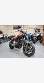 2015 Yamaha FZ-07 for sale 201044320