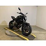 2015 Yamaha FZ-07 for sale 201084340