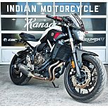 2015 Yamaha FZ-07 for sale 201157406