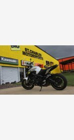 2015 Yamaha FZ-09 for sale 200610966