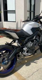2015 Yamaha FZ-09 for sale 200647370