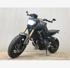 2015 Yamaha FZ-09 for sale 200665235